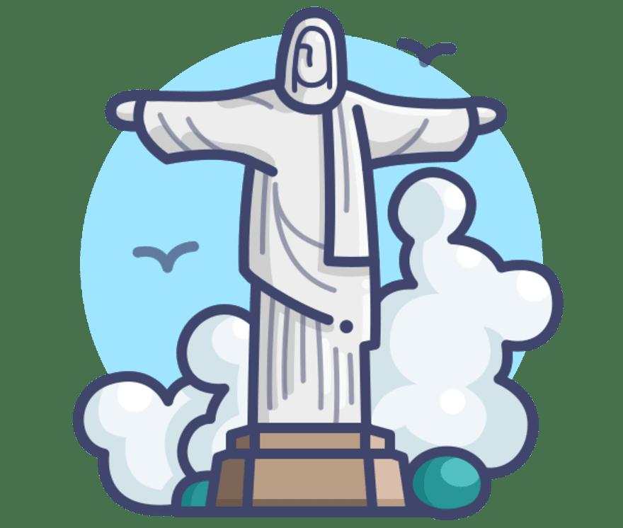 75 أفضل كازينو عبر البث المباشر في البرازيل لعام 2021