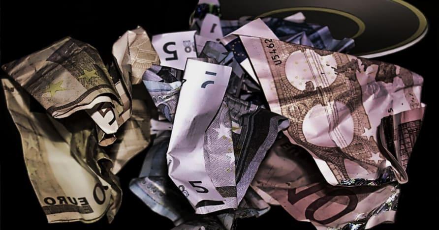 أسرار المقامرين استخدامها لإدارة التمويلات القمار بها