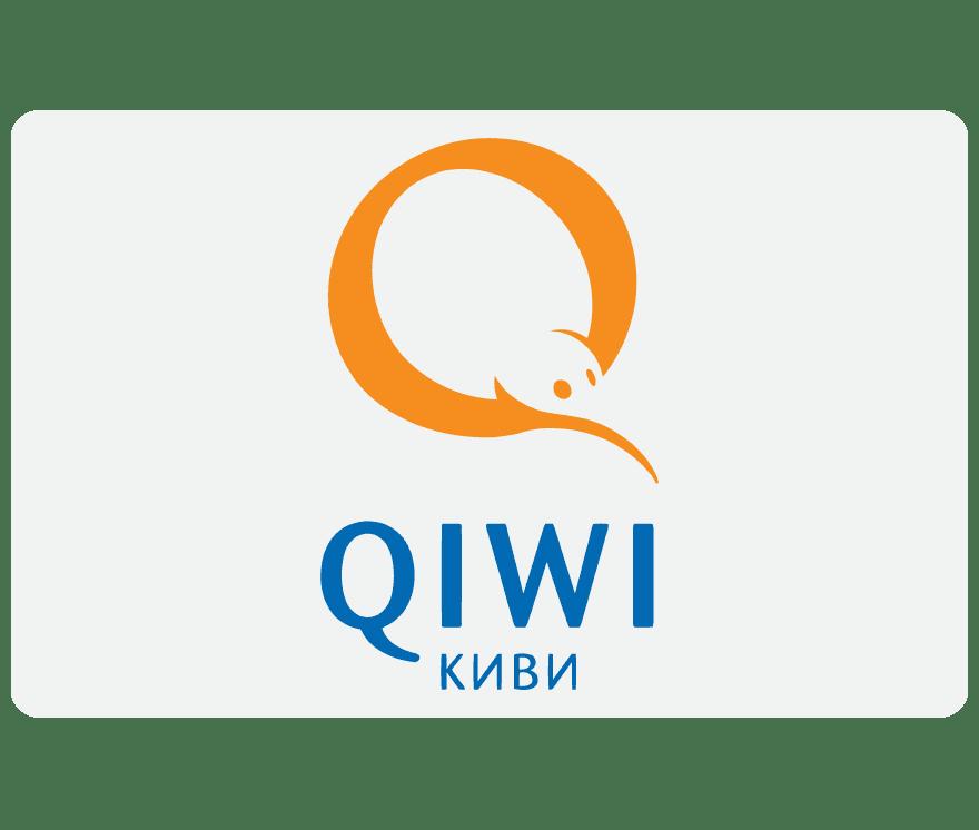 كازينو عبر البث المباشر QIWI