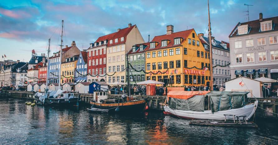 تظل أماكن المراهنة الدنماركية مغلقة حتى 5 أبريل