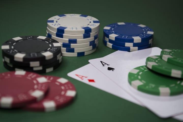 Unlimited Blackjack