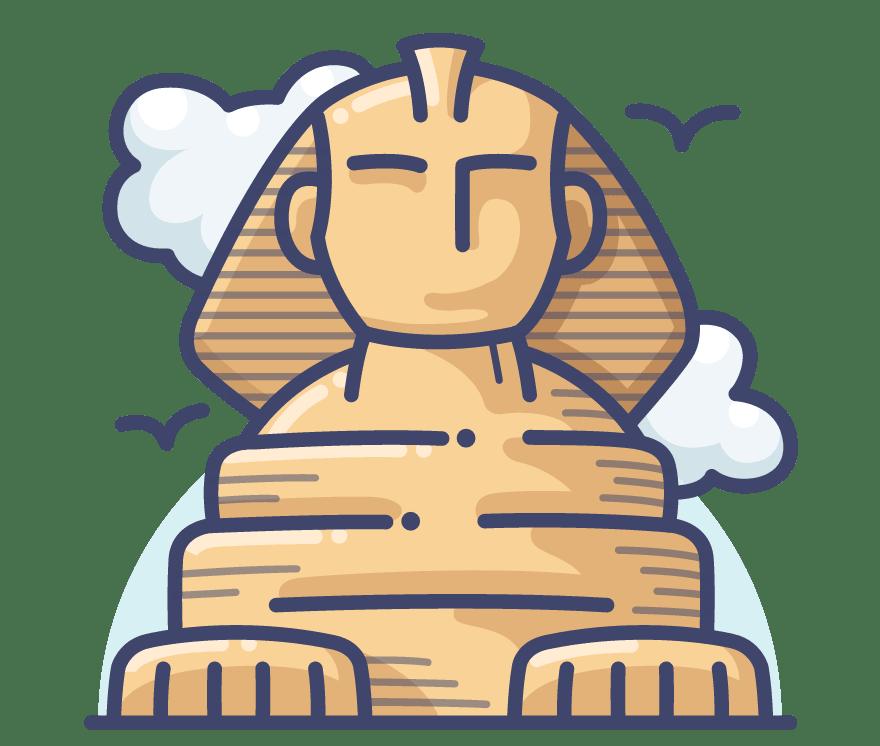 50 أفضل كازينو عبر البث المباشر في مصر لعام 2021
