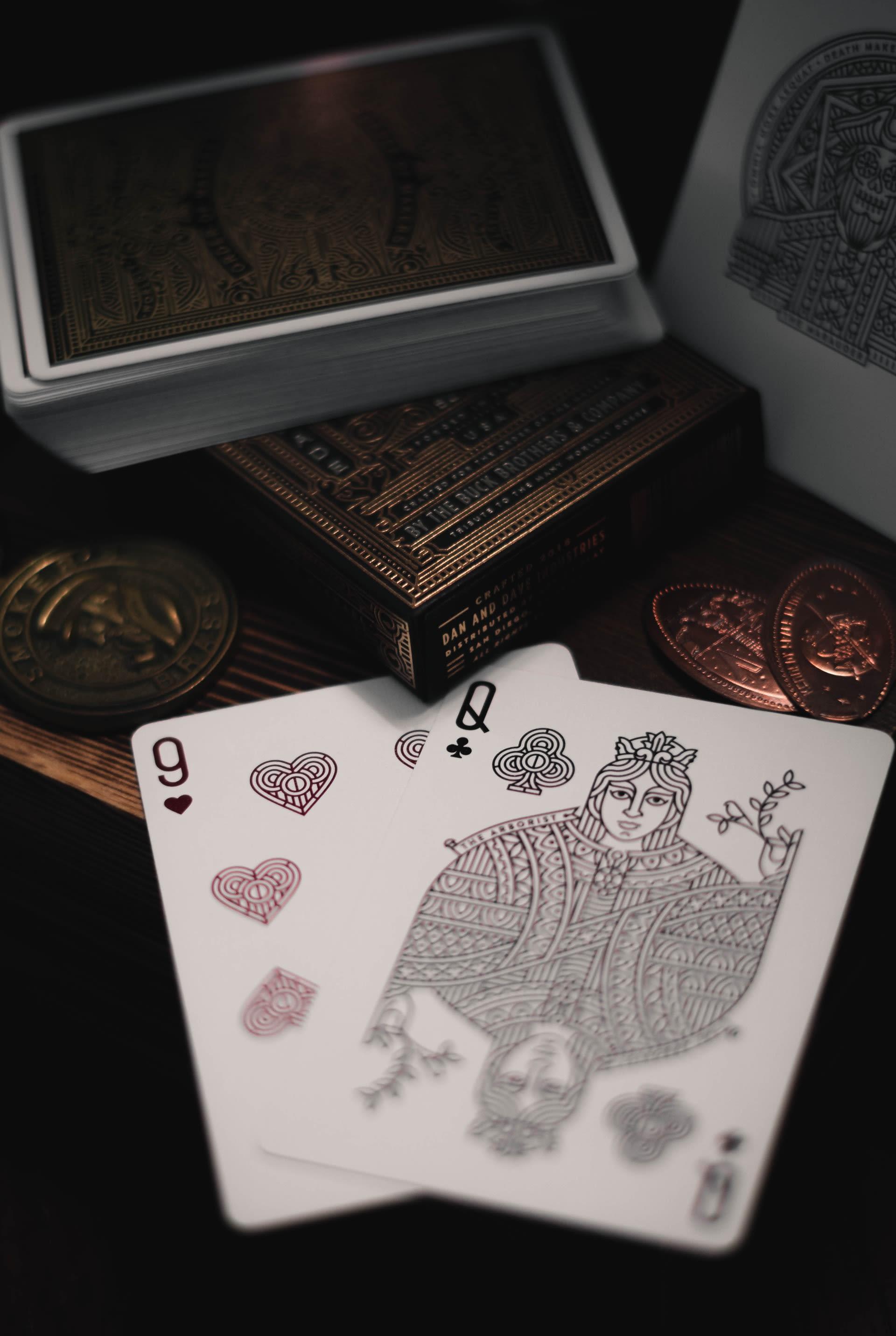 BetConstruct تطلق Pai Gow Poker المباشر