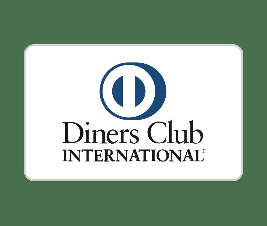 كازينو عبر البث المباشر Diners Club International