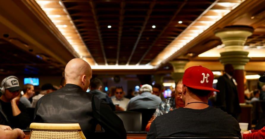لماذا تعتبر مغالطة المقامر مشكلة؟