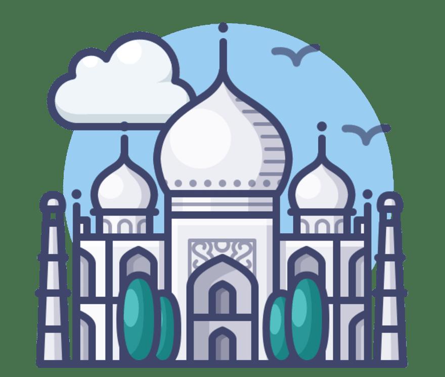 76 أفضل كازينو عبر البث المباشر في الهند لعام 2021