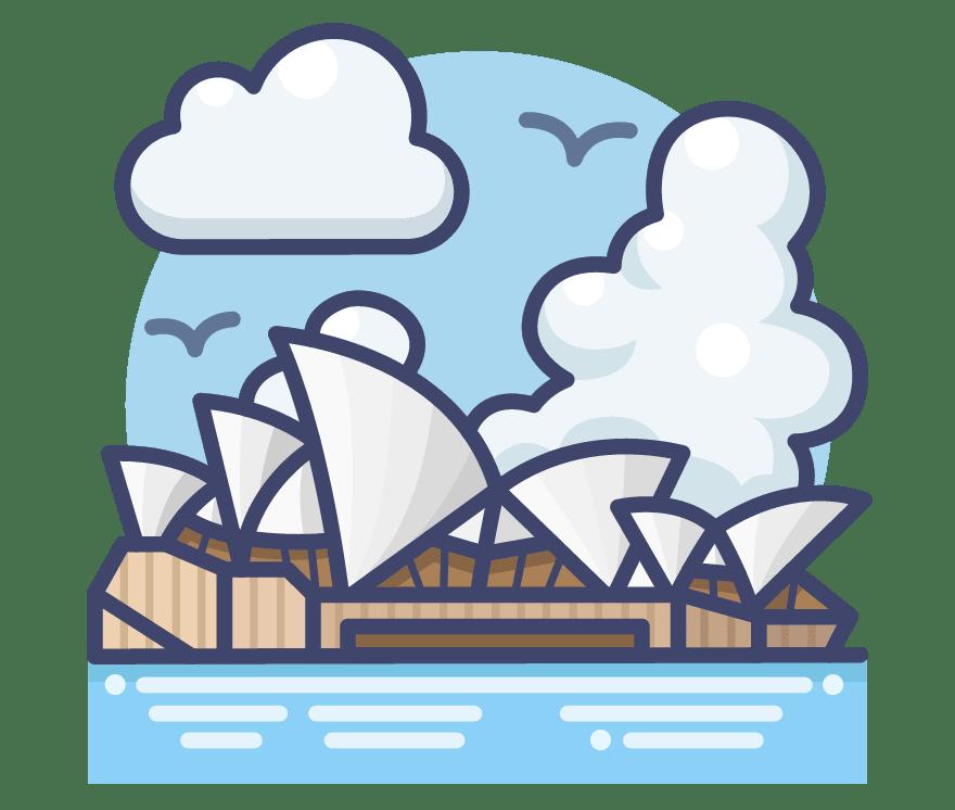 undefined أفضل كازينو عبر البث المباشر في أستراليا لعام 2021