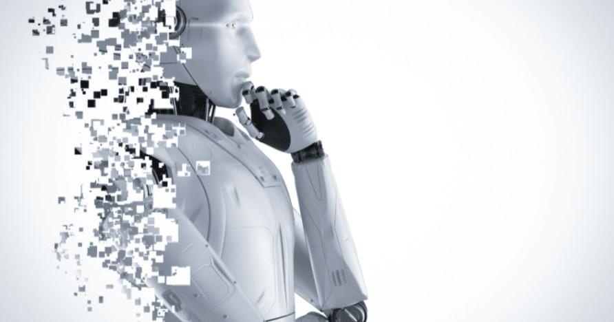 هل سيحل الذكاء الاصطناعي محل تجار الكازينو البشريين؟