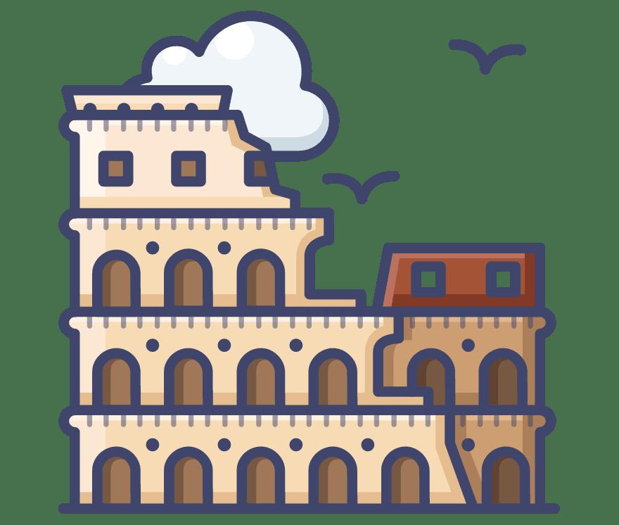 28 أفضل كازينو عبر البث المباشر في إيطاليا لعام 2021