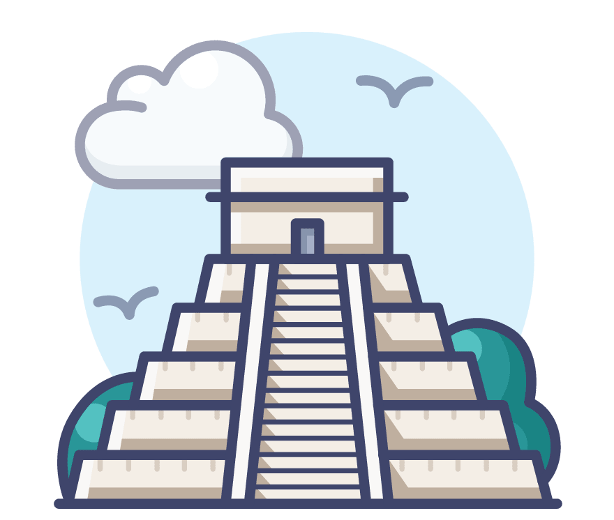 الكازينوهات الحية في المكسيك