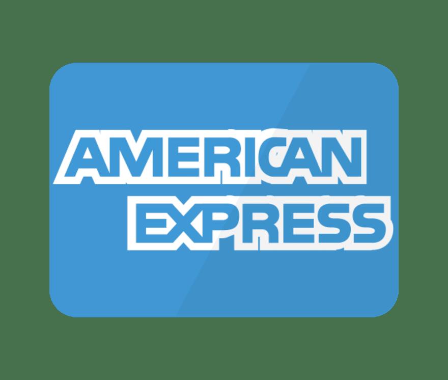 كازينو عبر البث المباشر American Express