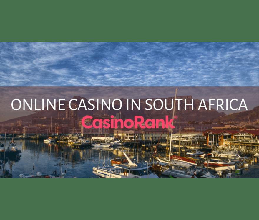 49 أفضل كازينو عبر البث المباشر في جنوب أفريقيا لعام 2021