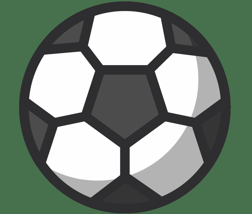 مراهنات كرة القدم الحية في كازينوهات الإنترنت