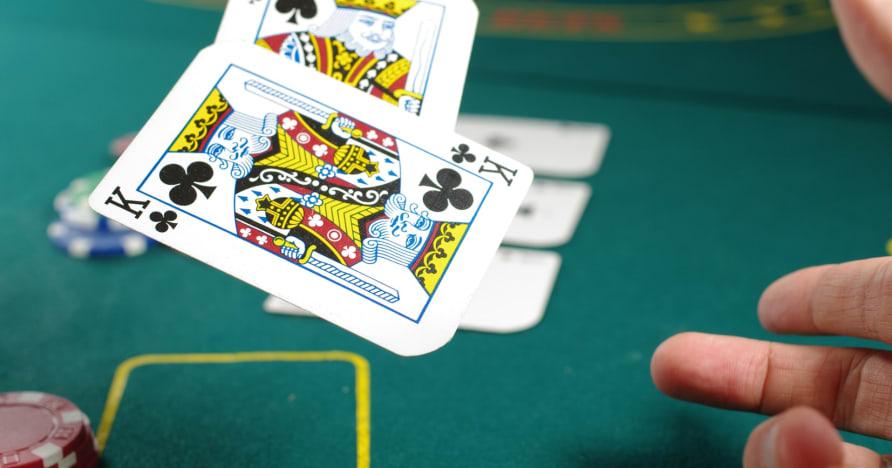 قيمة الطبيعة في لعبة ورق