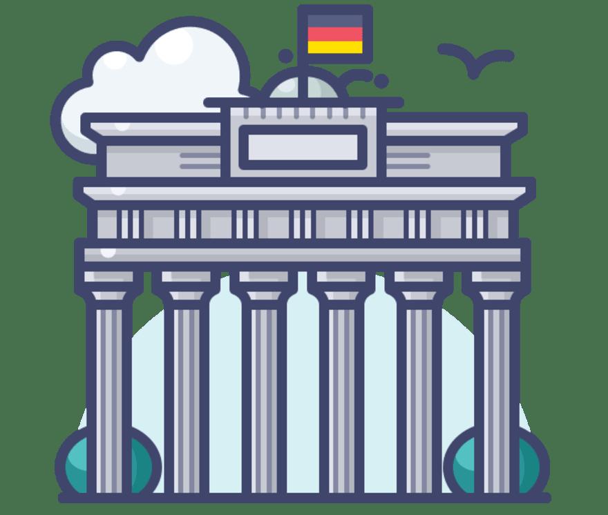 101 أفضل كازينو عبر البث المباشر في ألمانيا لعام 2021