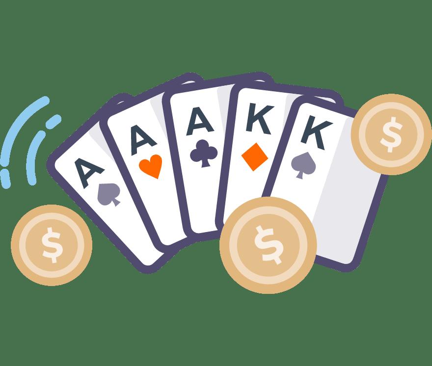 العب البوكر المباشر عبر الإنترنت