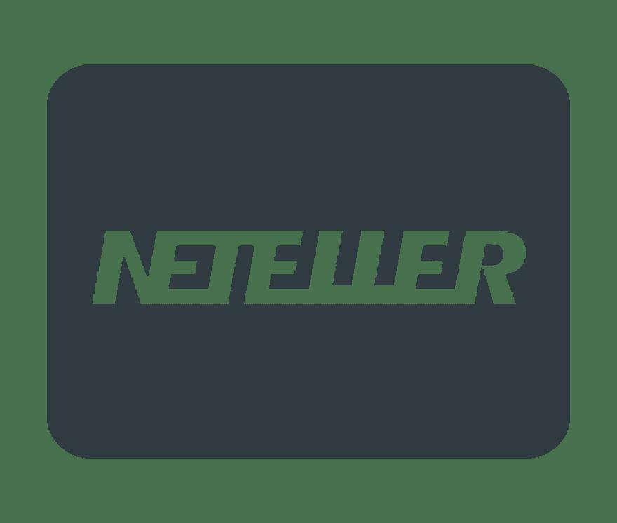 كازينو عبر البث المباشر Neteller