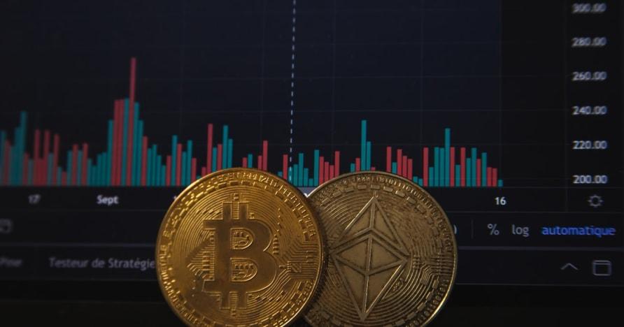 العملات المشفرة الشائعة التي يمكنك شراؤها وتجنبها للمقامرة عبر الإنترنت