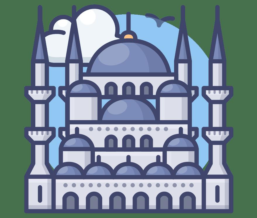 الكازينوهات الحية في تركيا