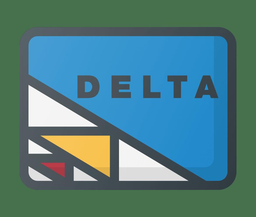 كازينو عبر البث المباشر Delta