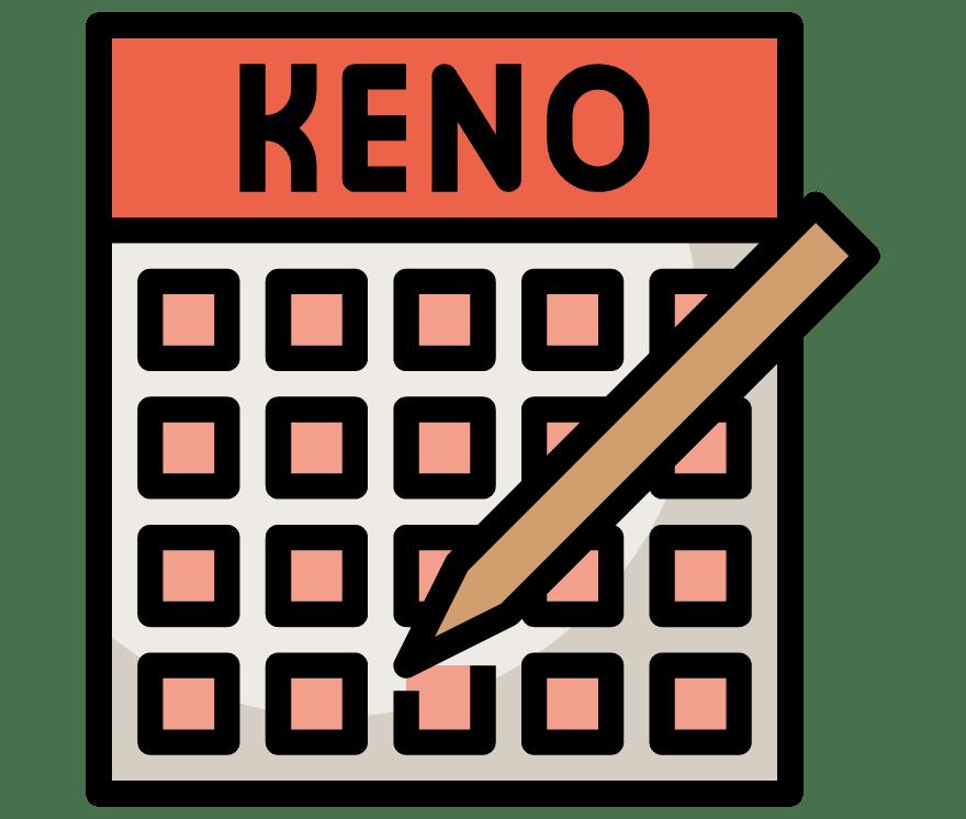 العب Live Keno Online