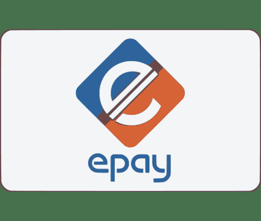 كازينو عبر البث المباشر ePay