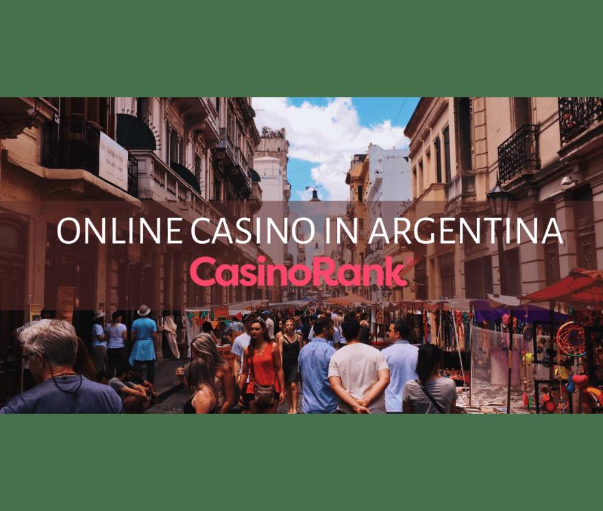 55 أفضل كازينو عبر البث المباشر في الأرجنتين لعام 2021