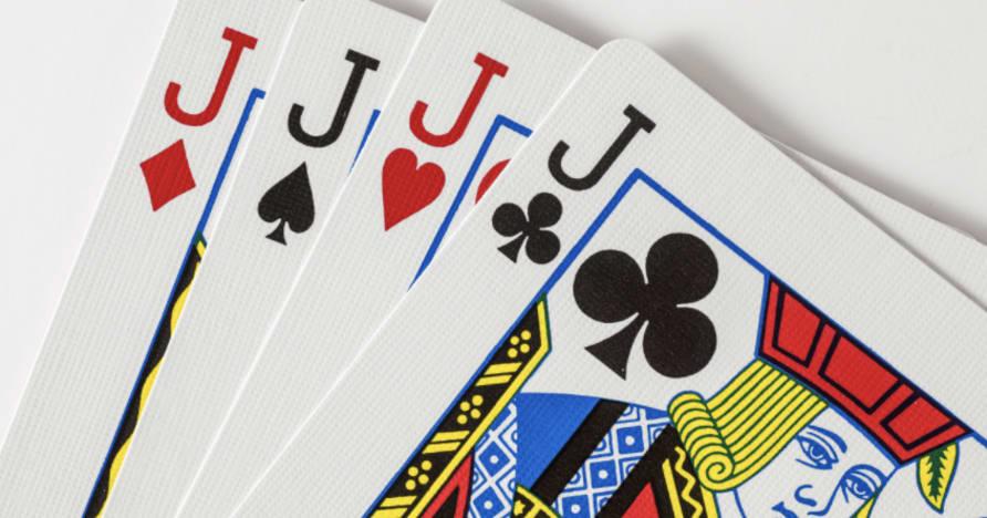 طرح Ezugi لأول مرة 32 بطاقة للاعبي الكازينو المباشر الهندي