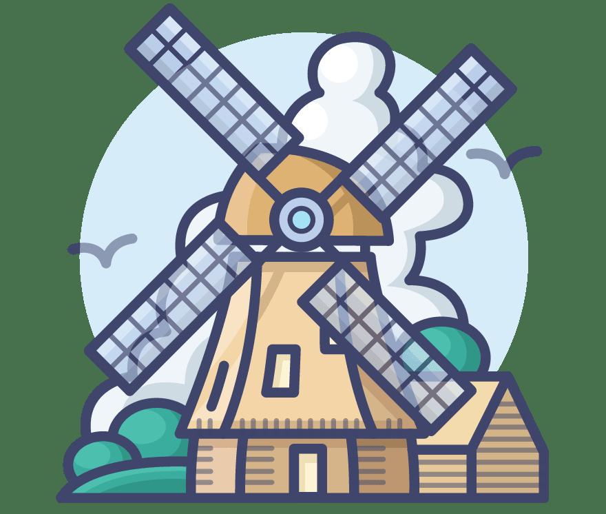 49 أفضل كازينو عبر البث المباشر في هولندا لعام 2021