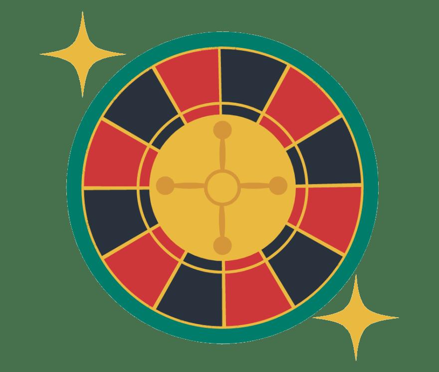 أفضل كازينو روليت مباشر على الإنترنت في عام 2021