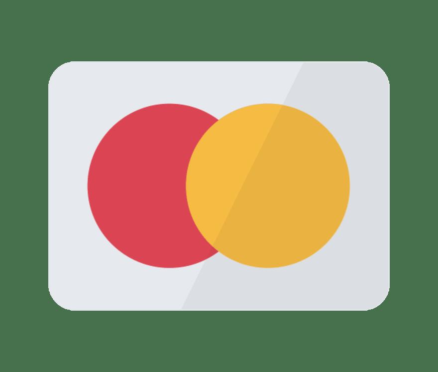 كازينو عبر البث المباشر MasterCard