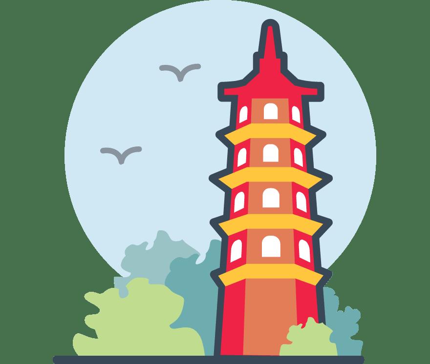 24 أفضل كازينو عبر البث المباشر في هونغ كونغ الصينية (منطقة إدارية خاصة) لعام ٢٠٢١