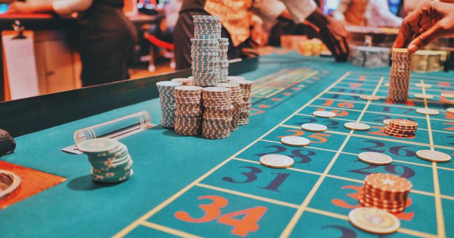 أفضل العملات المشفرة للمقامرة عبر الإنترنت