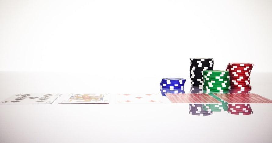 دليل مفصل لتأمين لعبة ورق