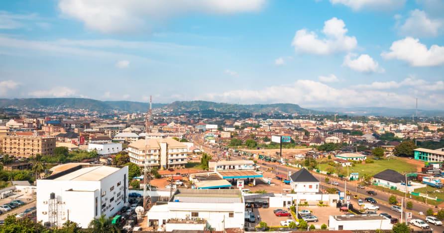 لماذا يحب الجميع 1xBet في نيجيريا